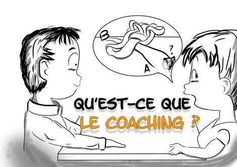 Définition du coaching : Qu'est-ce que le coaching ?