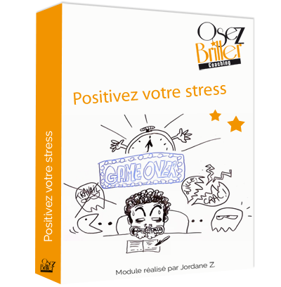 Citation stress, citation positive, citation sur le stress, citation gestion du stress, citation confiance en soi, citation sur la confiance en soi
