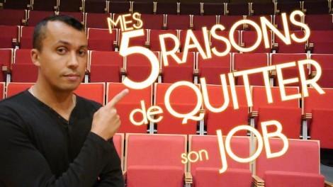 5 autres raisons de quitter son job
