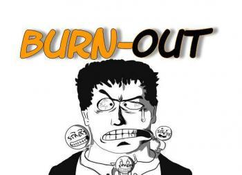burn-out comment s'en sortir, sortir du burn-out, signes burn-out, symptomes burn-out, épuisement mental, épuisement professionnel, sortir du burn-out