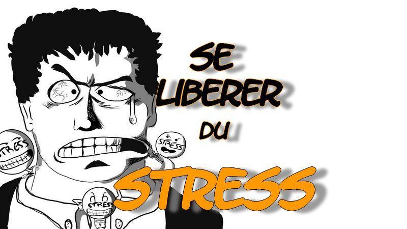 Se libérer du stress pour mieux suivre son instinct