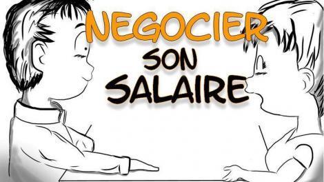 3 astuces pour savoir comment bien négocier son salaire à l'embauche